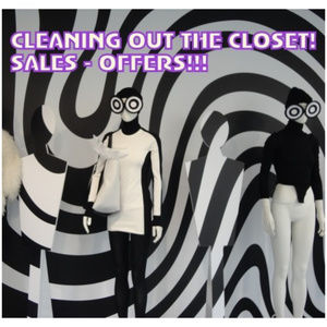 Accessories - CLEANING CLOSET SALE! Make an Offer